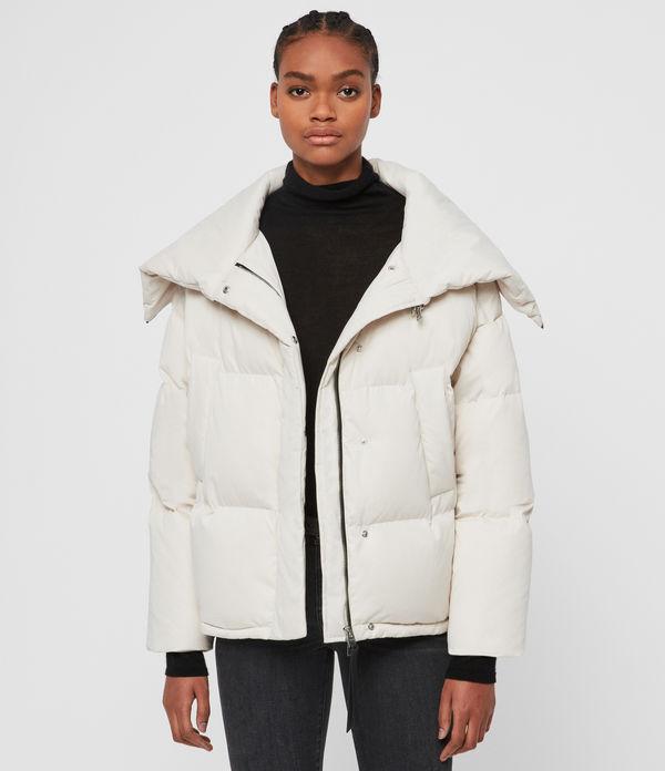 Piper Puffer Coat