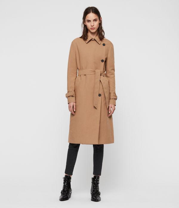 Avita Trench Coat