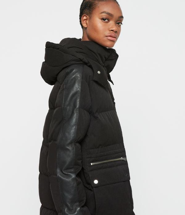 Kyle Parka Puffer Coat