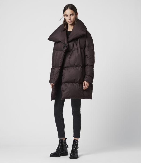 Vrai Puffer Coat