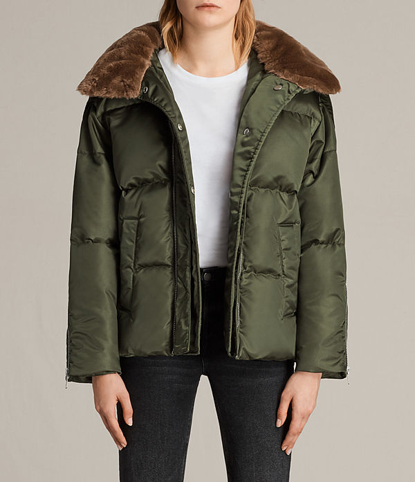 Giacca Pax Puffer