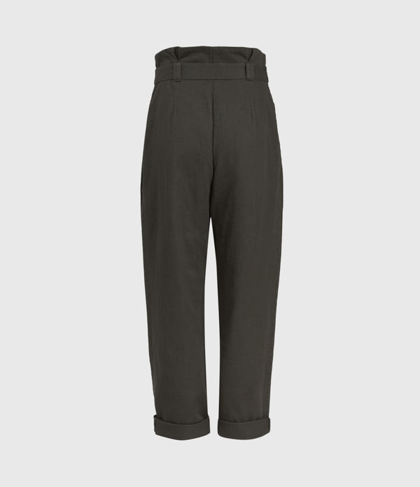 Corrine Mid-Rise Pants