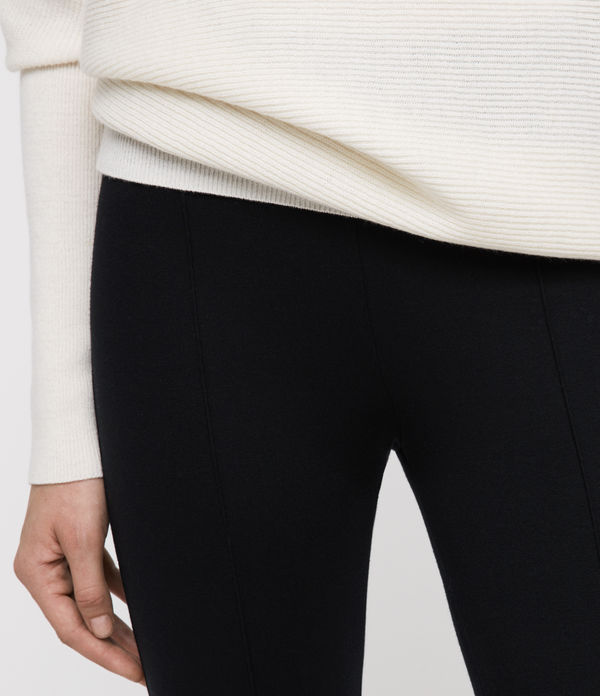 Terro Stirrup Leggings