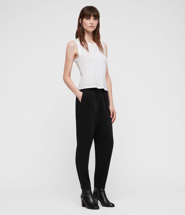 4035f9b3fb754 ALLSAINTS: Women's Uk 10 Us 6 - Womens Trousers and Leggings