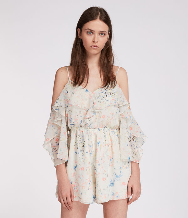 Jasmine Juni Playsuit