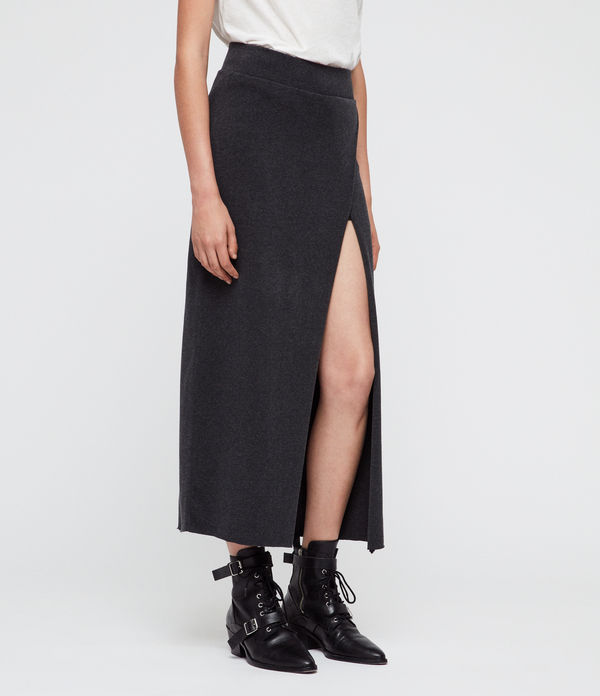 Raffi Maxi Shorts