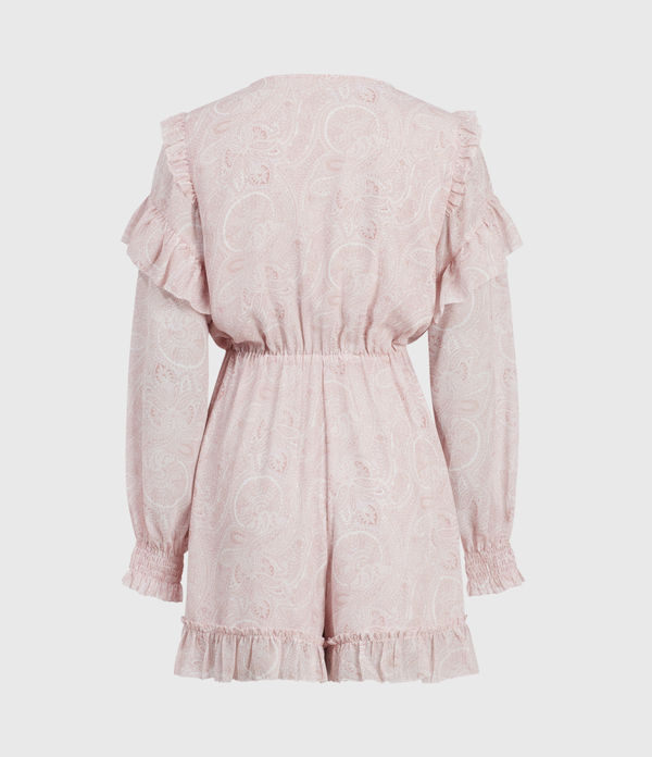 Ellis Shahmina Playsuit