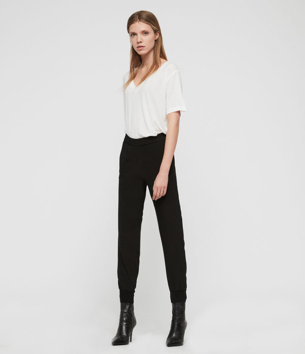 Zuri Trousers