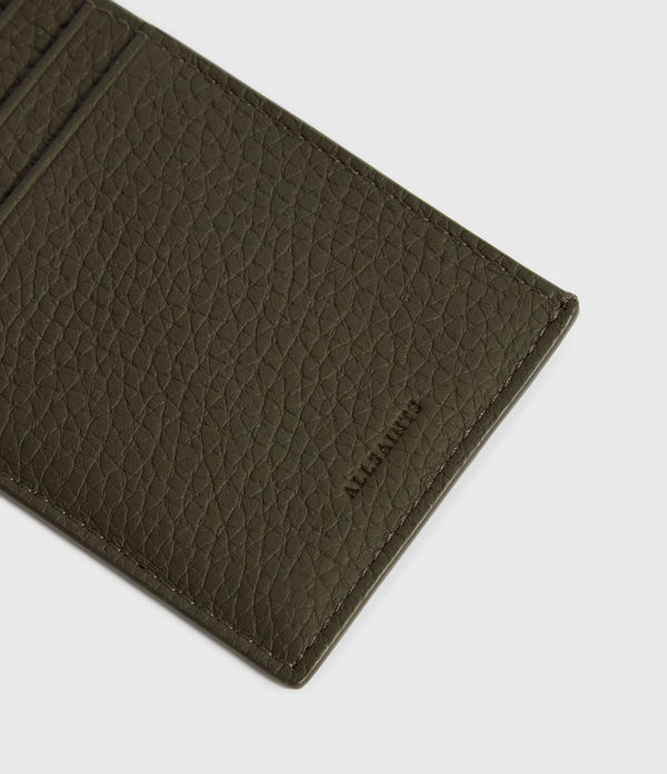 Darcy Leather Card Case
