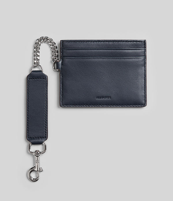 Fin Leather Cardholder