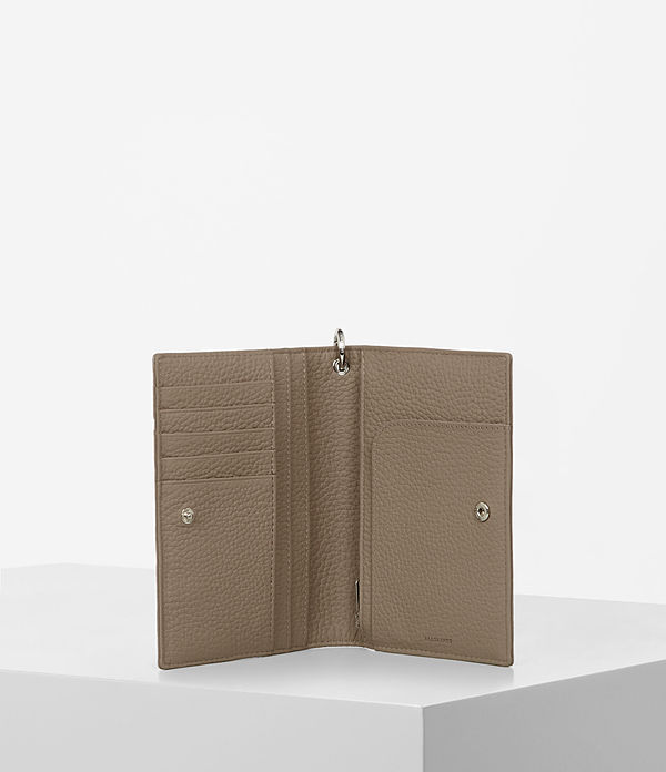 Fetch Passport Wallet