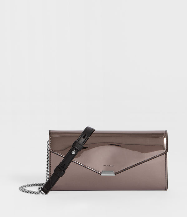 Pochette Captain Mirror