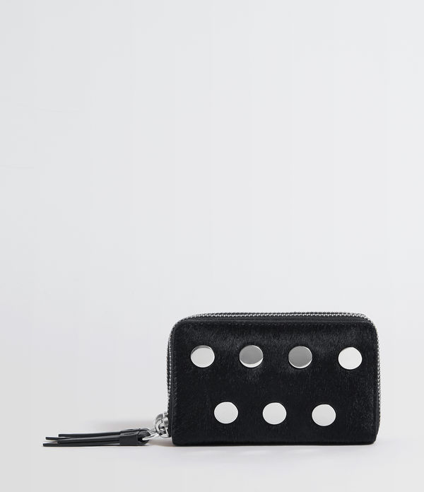 sid leather card holder