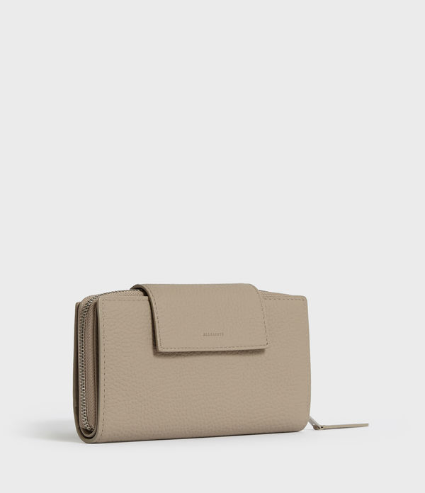 Cartera Monedero Captain