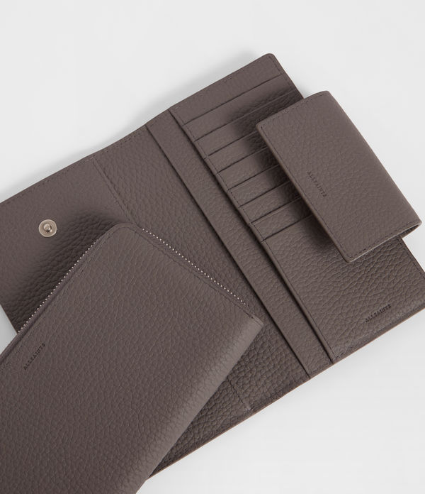 Captain Leather Wallet
