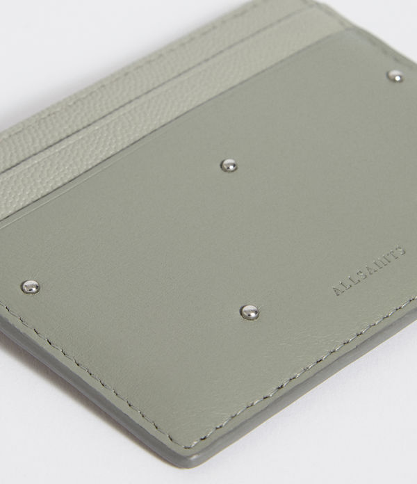 Kathi Leather Card Case