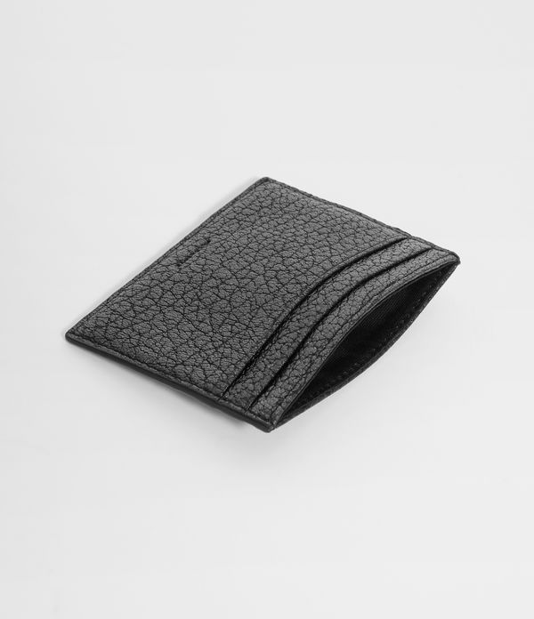 Fetch Leather Card Case