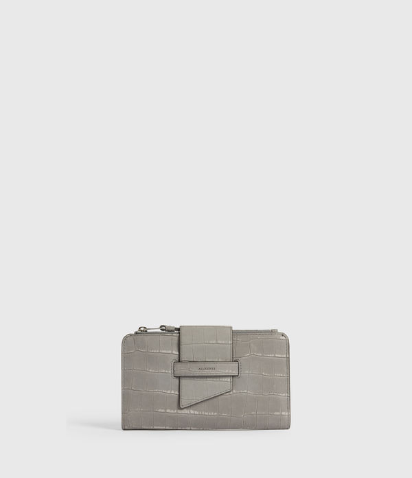 Ray Croc Leather Wallet