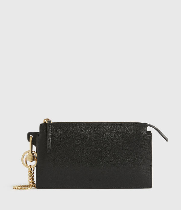Marry Leather Pochette