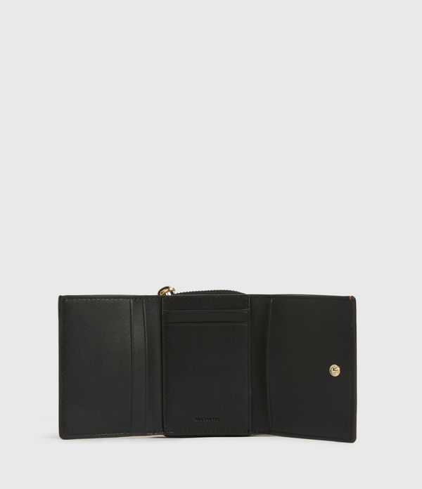 Bede Leather Cardholder