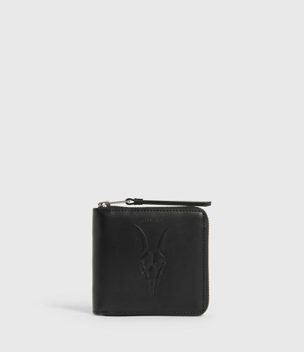 Clapham Leather Wallet