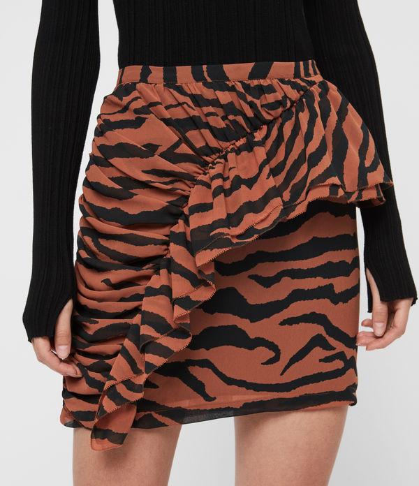 Pia Zephyr Skirt