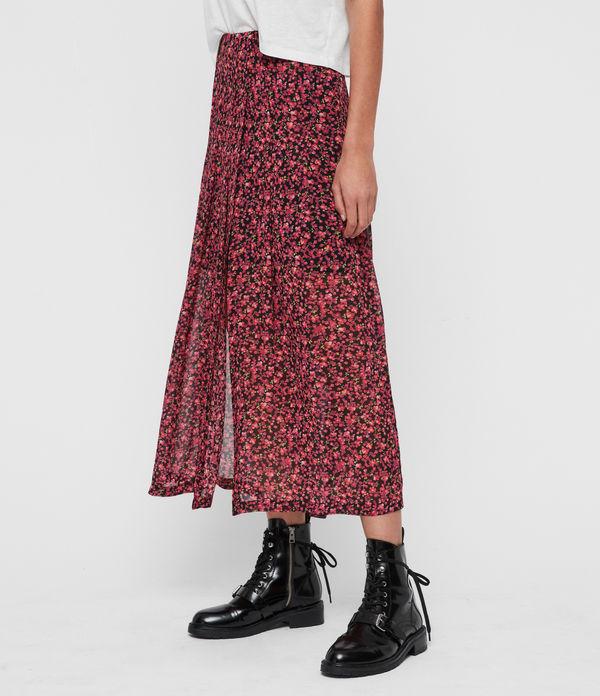 Drea Cheri Blossom Skirt
