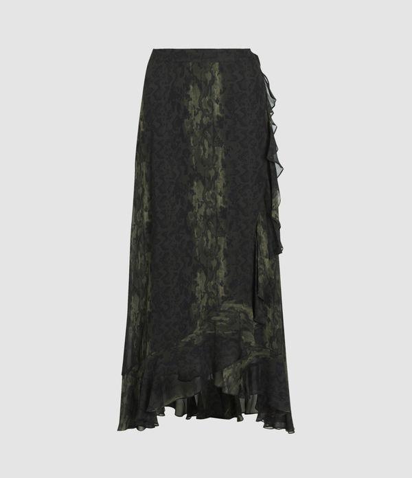 Cosmo Masala Skirt