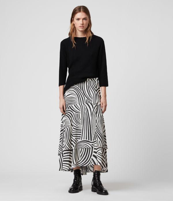 Elie Seebra Skirt