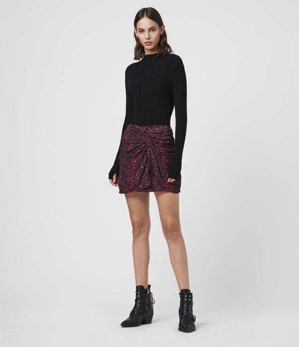 Rylie Plume Skirt