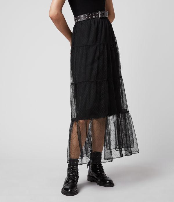 Lali Maxi Skirt