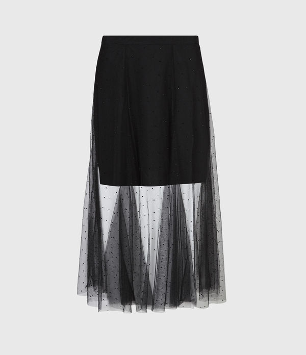 Elvie Tulle Skirt