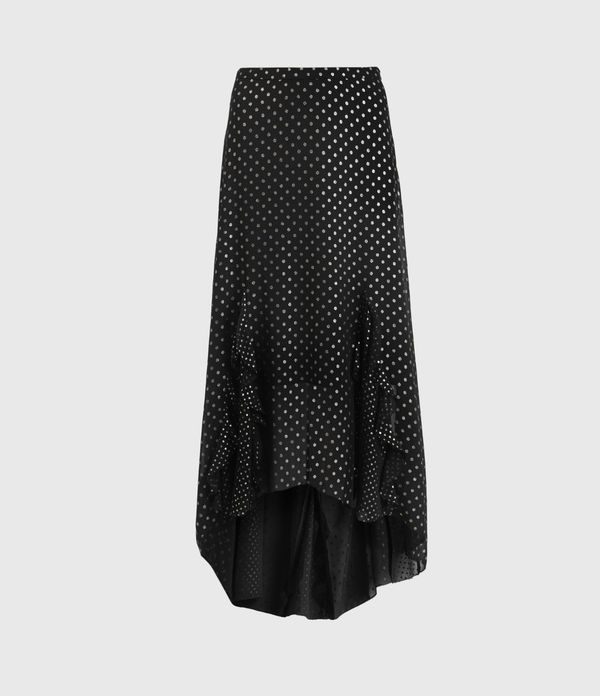 Ilia Dot Skirt