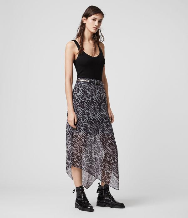 Rhea Ambient Skirt