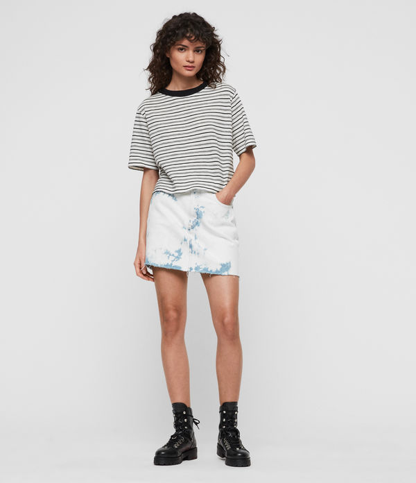 8d496ca2 ALLSAINTS US: Women's Skirts & Shorts, shop now.
