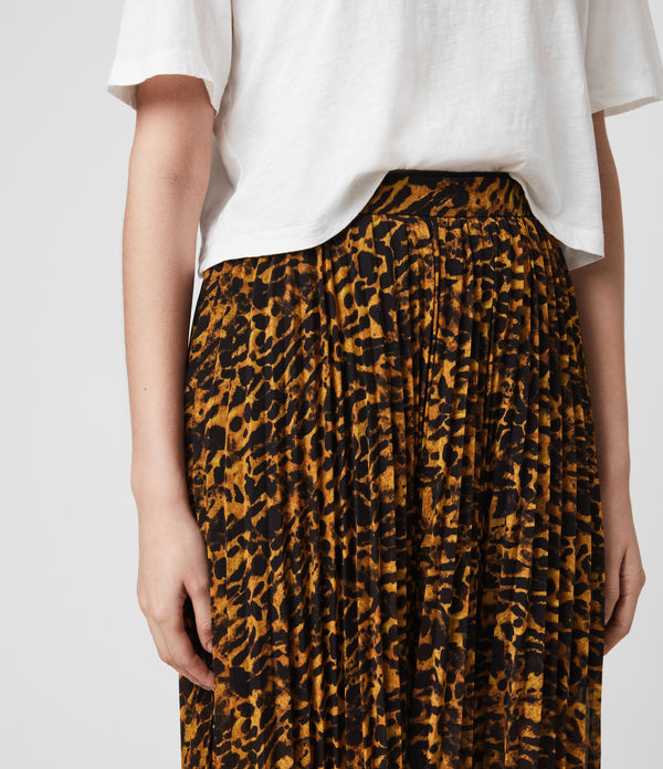 Cora Ambient Skirt
