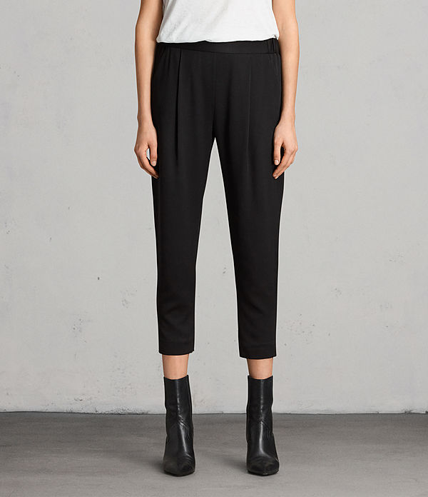 Aleida Trousers