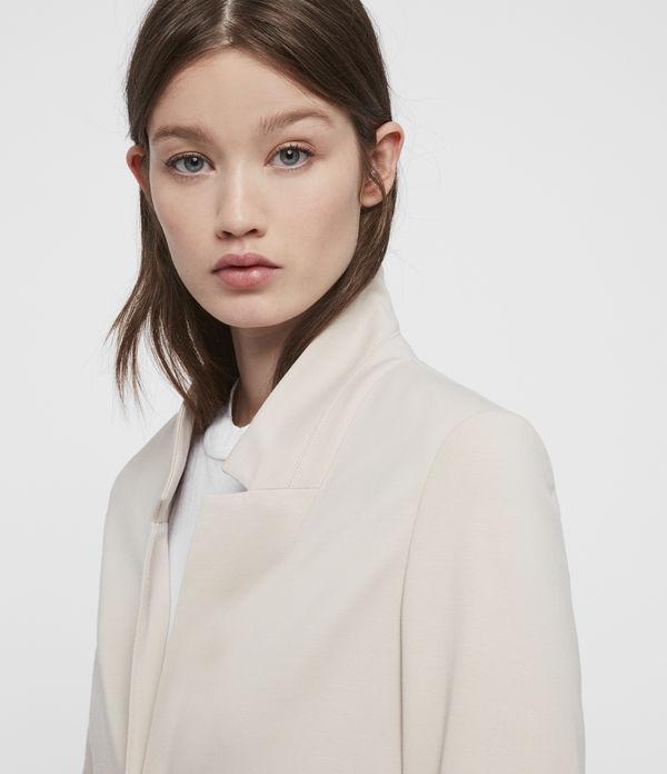 Aida Jersey Blazer
