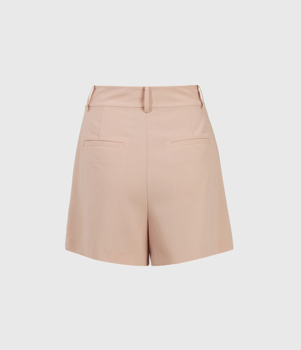 Dani High-Rise Shorts