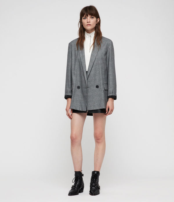 harriet karo blazer