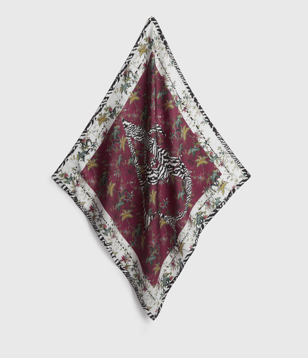 Evolution Silk Bandana