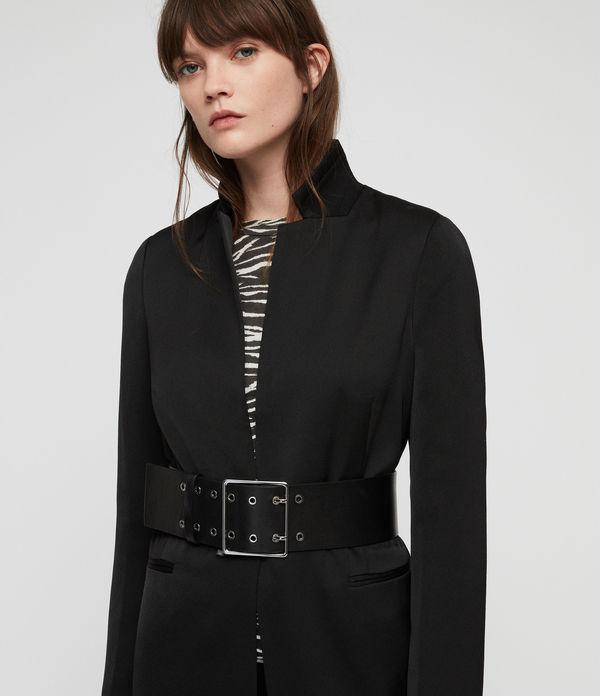 Tatiana Leather Belt