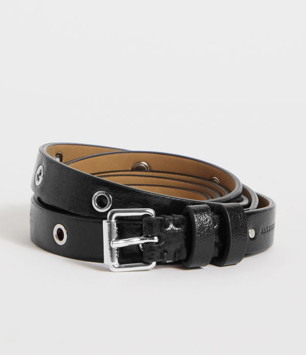 Roza Leather Belt