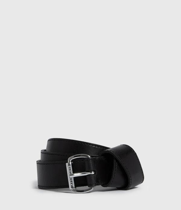 Leonie Leather Belt