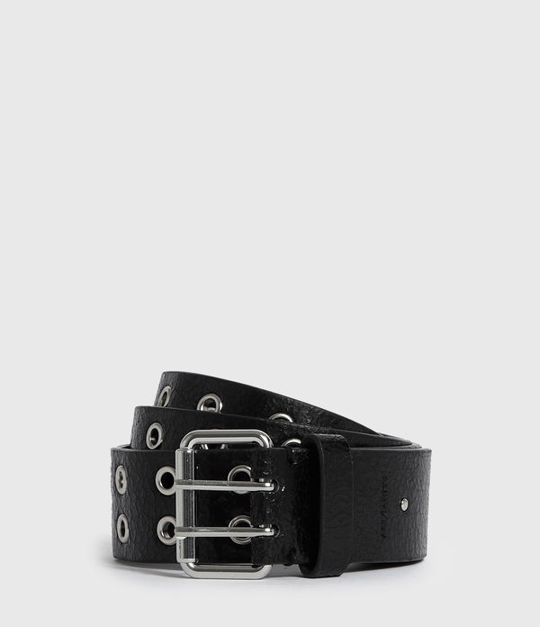 andree leather belt
