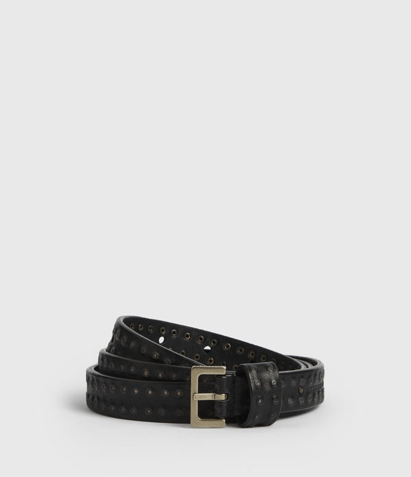 Copa Leather Belt