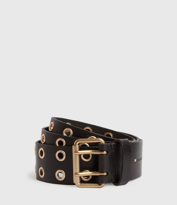 Iryna Leather Belt