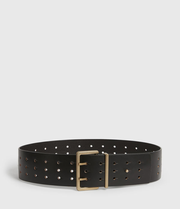 Jane Leather Belt