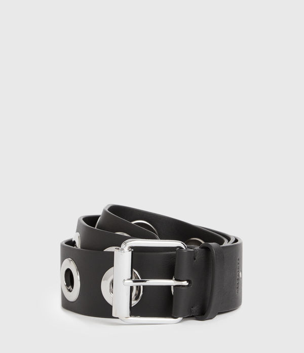 Dani Leather Belt