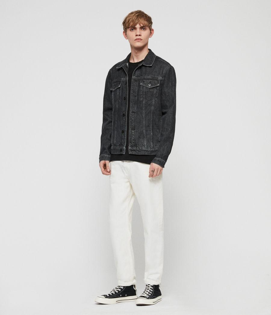 Herren Barrio Jacket (black) - Image 2
